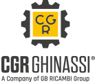 CGR GHINASSI SPA